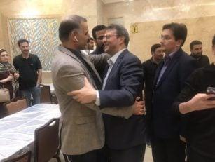 تیم پدیده - پدیده مشهد