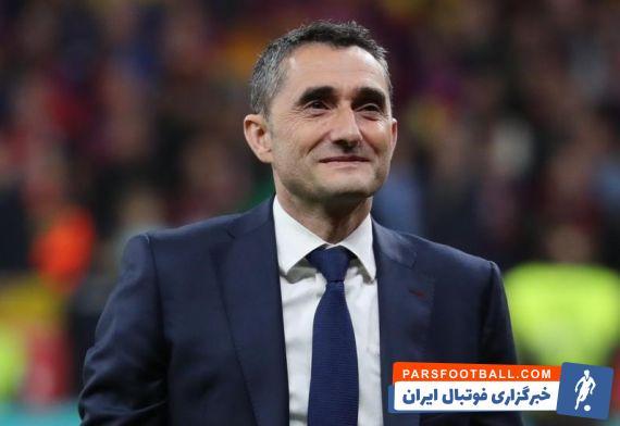بارسلونا-والورده: آیندهوون می خواهد حمله کند و ما قصد داریم مقابل آنها خوب دفاع کنیم