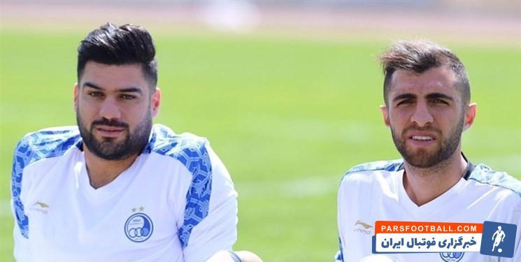 """خرید تابستانی """"استقلال"""" از راه رسید ؛ دست """"شفر"""" باز شد!"""