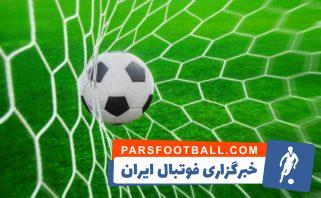 گلزنی دروازه بان تیم صحار عمان از فاصله 90 متری
