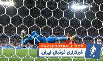 پنالتی ؛ ده پنالتی در مسابقات فوتبال جهان با دورخیز های عجیب و غریب