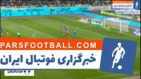 استقلال ؛ دیدار دو تیم فوتبال استقلال و پرسپولیس با نتیجه مساوی به پایان رسید