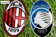 کلیپی از خلاصه بازی تیم های آث میلان و آتالانتا در بازی های سری آ ایتالیا 1 مهر 97