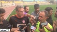 برانکو ؛ نظر برانکو درباره بازی با السد پس از برد تاریخی برابر الدحیل در لیگ قهرمانان آسیا