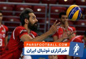 خلاصه بازی والیبال ایران - /امریکا در مسابقات والیبال قهرمانی جهان 2018