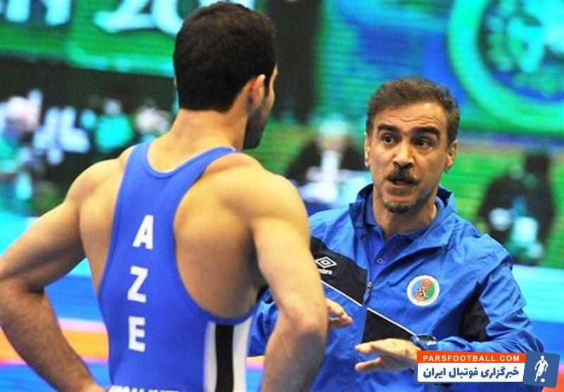جمشید خیرآبادی : چند نفر از مدال آوران رده سنی نوجوانان و جوانان به تیم بزرگسالان منتقل میشوند