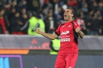 واکنش گزارشگر عرب به گل سید جلال حسینی به الدحیل در لیگ قهرمانان آسیا