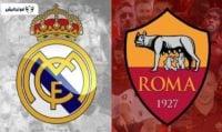 کلیپی از خلاصه بازی رئال مادرید و آاس رم در بازی های لیگ قهرمانان اروپا 28 شهریور 97
