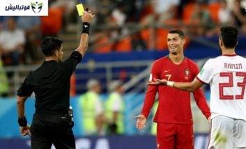 حرکات خشن دنیای فوتبال در سال 2018