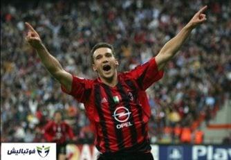 مهم ترین گل های شوچنکو در لیگ قهرمانان اروپا