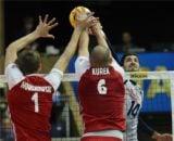 خلاصه بازی والیبال ایران لهستان در رقابت های والیبال قهرمانی جهان
