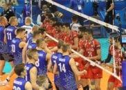 خلاصه بازی والیبال ایران فنلاند در مسابقات والیبال قهرمانی جهان 2018