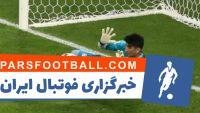 شانس بالای علیرضا بیرانوند برای کسب عنوان بهترین بازیکن آسیا در سال 2018