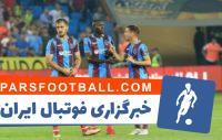 ترابزون اسپور - سید مجید حسینی - وحید امیری
