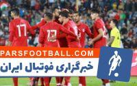 تیم ملی ایران - تیم ملی بولیوی-1