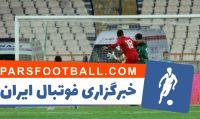 تیم ملی ایران و تیم ملی بولیوی