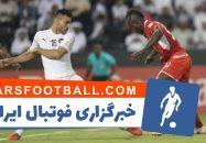 خوخی بوعلام : ما فرصت بزرگی برای رسیدن به فینال لیگ قهرمانان آسیا داریم