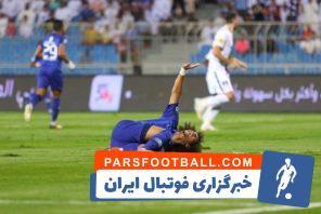 مصدومیت شدید عمر عبدالرحمان ستاره اماراتیها و از دست دادن جام ملت ها