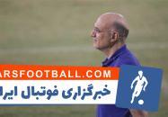 شجاعیان ؛ گفت گوی فتحی با نصیرزاده برای برطرف کردن مشکل داریوش شجاعیان