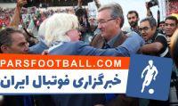 فدراسیون فوتبال ایران - برانکو ایوانکوویچ - وینفرد شفر - حمیدرضا گرشاسبی - امیرحسین فتحی