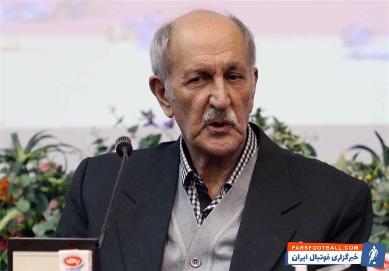 مسعود صالحیه