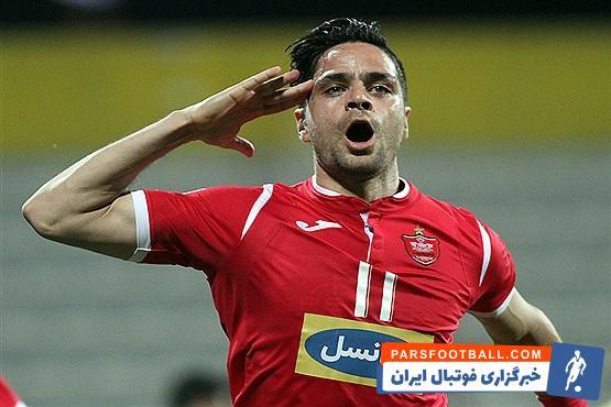 کامیابی نیا : امیدوارم روزی برسد که فینال لیگ قهرمانان آسیا را با حضور دو تیم ایرانی ببینیم