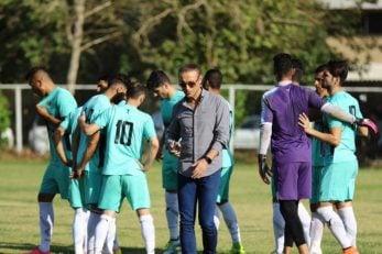پدیده مشهد در دیدار برابر فولاد خوزستان در جام حذفی به پیروزی رسید