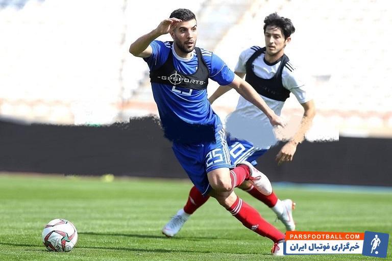 خانزاده مدت هاست مورد توجه کارلوس کی روش قرار دارد خانزاده م ع ایرانی الاهلی قطر به دنبال بازگشت دوباره به ترکیب تیم ملی در رقابت های دوستانه است.