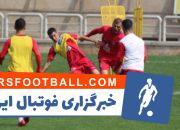 آمادگی سیدجلال حسینی این روزها به عاملی برای موفقیت پرسپولیس تبدیل شده سیدجلال حسینی برانکو ایوانکوویچ را کاملا به آینده امیدوار کرده است.