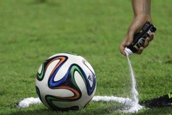 لحظات جالب و طنز داوری در دنیای فوتبال
