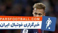 نیمار شایعات بازگشت به بارسلونا را رد کرد