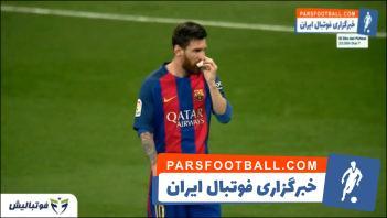 مسی ؛ 33 تکنیک و مهارت خاص از لیونل مسی ستاره باشگاه بارسلونا