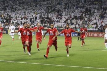 السد ؛ خلاصه بازی السد برابر پرسپولیس در لیگ قهرمانان آسیا با گزارش عربی