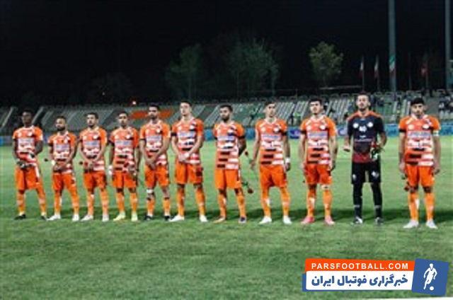 علی حاتم - سایپا