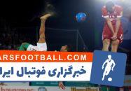 فوتبال ساحلی - تیم ملی ایران