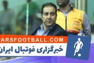 امیرحسین منظمی : کولاکوویچ باید پاسخگوی نتایج ضعیف تیم ملی والیبال باشد