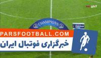 بازیکنان کاشیما به شکلی جالب یاد بازیکنانی که در بازی برگشت فینال لیگ قهرمانان بین کاشیما و پرسپولیس حضور نداشتند را زنده نگه داشتند.