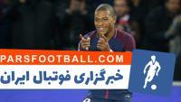 برترین گل ها و مهارت های ام باپه در فصل 2018/2019