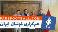 مدارک گرفته شده توسط فدراسیون فوتبال از مرتضی منصوری نام این بازیکن را در لیست احتمالی تیم ملی قرار داد اما پس از اعلام اسامی خبری از مرتضی منصوری نیست.