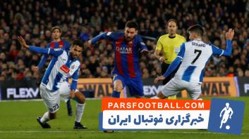فوتبال ؛ تکنیک های دیدنی از بازیکنان فوتبال جهان در سال 2018 میلادی