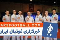 کاراته ؛ تیم کومیته مردان کاراته ایران قهرمان رقابتهای کاراته قهرمانی جهان در اسپانیا شد