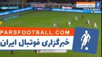 فوتبال ؛ برترین گل های رقابت های سری آ ایتالیا در ماه اکتبر سال 2018