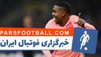 رکورد شوتزنی بارسلونا در لیگ قهرمانان اروپا