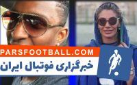 اظهارات تکان دهنده هلیا سهیمی درباره مرگ جی لوید ساموئل فوتبالیست سرشناس استقلال