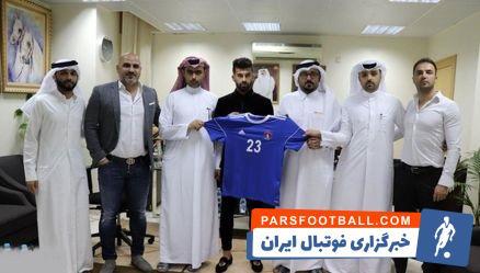 رامین رضاییان در این فصل تیم خود را انتخاب نکرده بود رامین رضاییان  مدتی در کمپ تیم ملی تمرین می کرد، بالاخره به تیم الشحانیه قطر پیوست.
