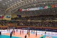 نادر فلاحی : اردبیل آمادگی برگزاری مسابقات والیبال لیگ ملتهای جهان را دارد