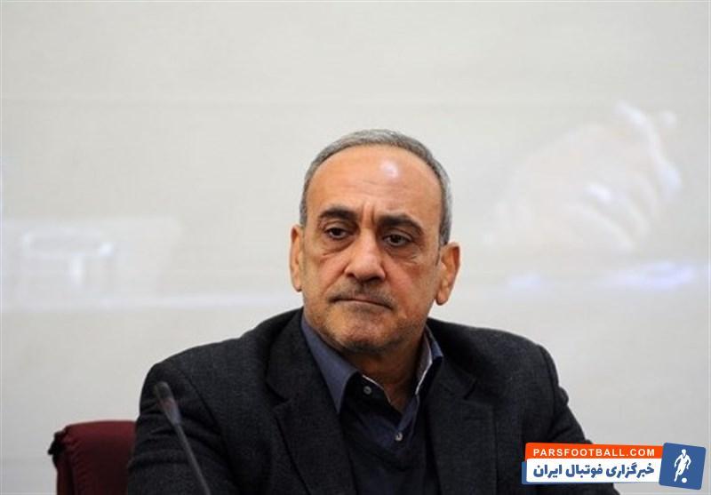 حمیدرضا گرشاسبی - وزارت ورزش و جوانان