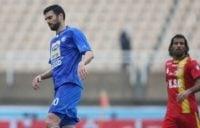 پادوانی ؛ لئوناردو پادوانی مدافع مصدوم باشگاه استقلال به کشورش برزیل بازگشت