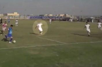 کلیپی از بررسی شرط بندی های باورنکردنی در لیگ دسته دو فوتبال ایران