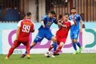 علی کریمی در دیدار امروز تیمش، به عنوان تک هافبک دفاعی تیمش یه میدان رفت علی کریمی توانست بازی بسیار خوبی از خود به نمایش بگذارد.